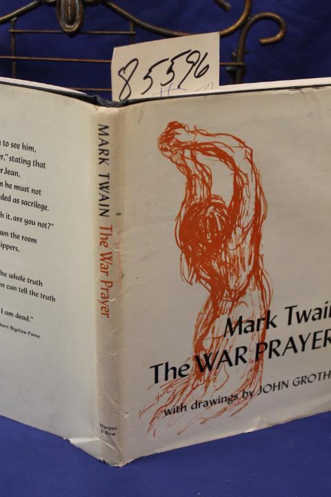 the war prayer mark twain analysis In his short story, the war prayer, he portrayed a priest who, with fervor, called upon god to bring victory to a supposedly just cause, irrespective of the horror inflicted on the enemy, a poor and downtrodden people trying only to assert their freedom after centuries of colonial oppression.
