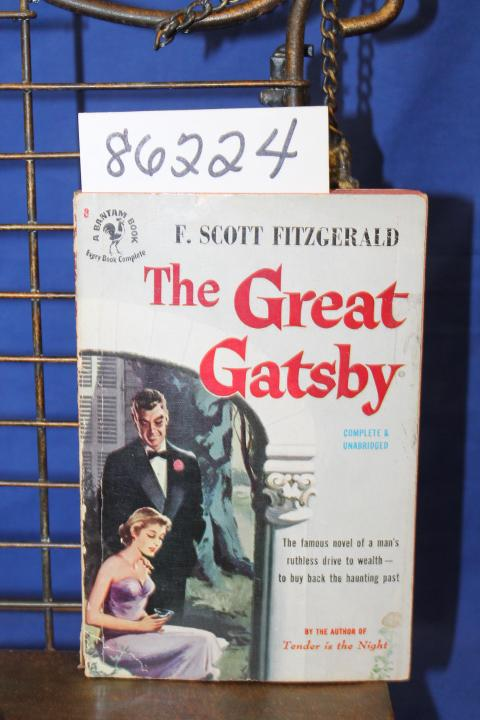 summary of f scott fitzgeralds the great gatsby The great gatsby sparknotes literature guide by f scott fitzgerald making the reading experience fun when a paper is due, and dreaded exams loom, here's the lit-crit help students need to succeed.