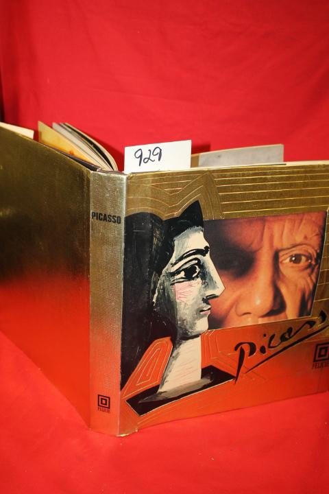 Picasso - Descargues, Pierre; Russell, John; Quinn, Edward