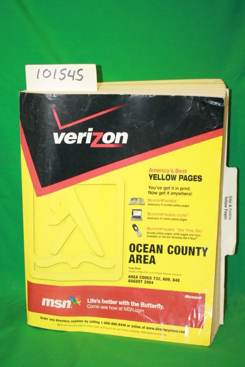 Ocean County Area Yellow Pages Area Codes August - Area code 609 usa