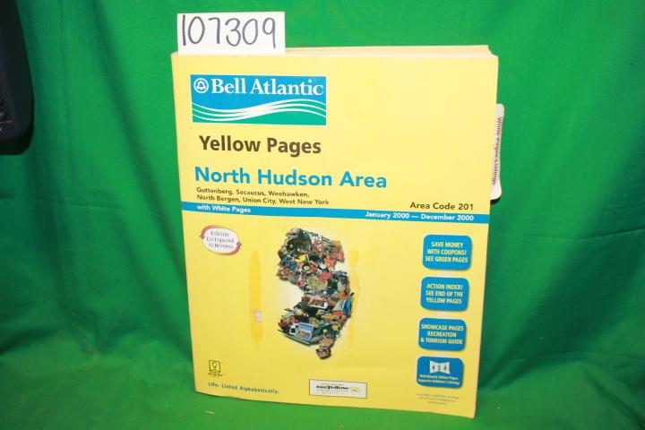 hudson county new jersey yellow pages