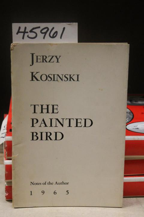 an analysis of the novel the painted bird by jerzy kosinski The painted bird - ebook written by jerzy kosinski read this book using google play books app on your pc, android, ios devices download for offline reading, highlight, bookmark or take notes while you read the painted bird.
