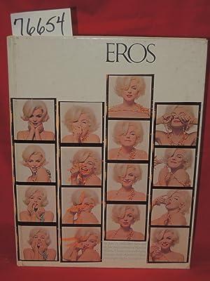 EROS Autumn, 1962, Volume One, Number Three Marilyn Monroe: Ginzburg, Ralph