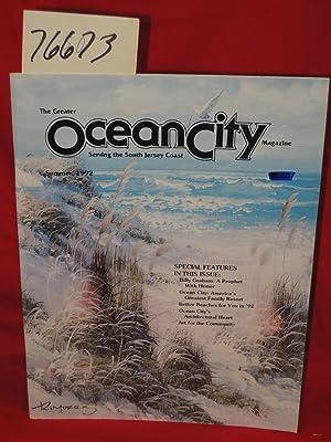 Greater Ocean City Magazine: Sauter, Donald Howard
