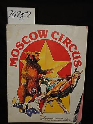 Moscow Circus: Chalfen, Morris& Tom Collins