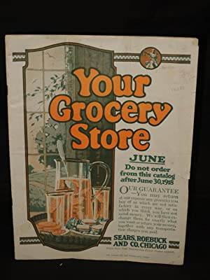 Your Grocery Store: Sears, Roebuck and Co