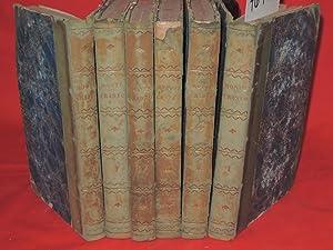 Le Comte De Monte Cristo Volume 1-6: Dumas, Alexandre