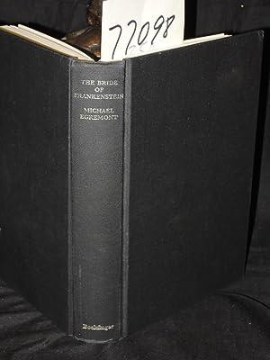 Bride of Frankenstein: Egremont, Michael