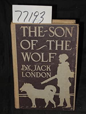 Son of the Wolf Tales of the Far North: London, Jack
