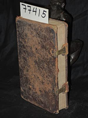 Das Neue Testament ( BIBLE ): Doctor Martin Luthers
