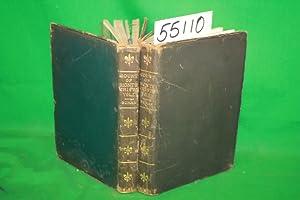 The Count of Monte Cristo Vol. I-II: Dumas, Alexandre
