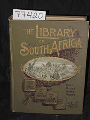 South Africa Its History, Heroes and Wars: Mackenzie, W. Douglas and Stead, Alfred