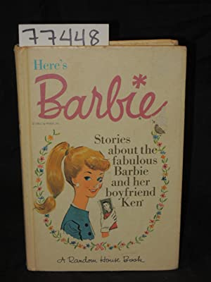 Here's Barbie: Lawrence, Cynthia and Maybee, Bette Lou