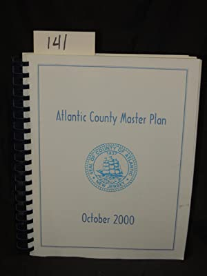 Atlantic County Master Plan: Atlantic County Department of Regional Planning and Economic ...