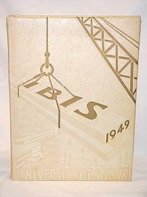 Ibis 1949 Yearbook: University of Miami Ibis