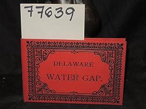 Delaware Water Gap: Wittemann, Adolph