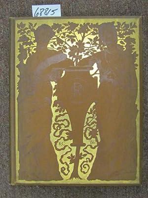 Blessed Damozel: Rossetti, Dante Gabriel and Cox, Kenyon