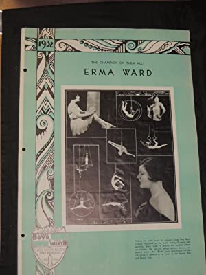 Erma Ward: The Champion of them All!: Larry Boyd & Phil Wirth Inc. Strand Theatre Building