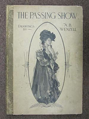The Passing Show: Russell, Robert Howard