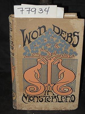 Wonders in Monsterland: Cuming, E. D.