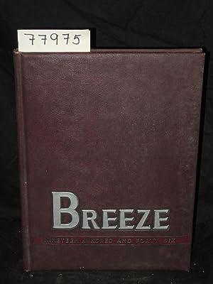 The Breeze 1946 Pleasantville High School Yearbook: Pleasantville High School