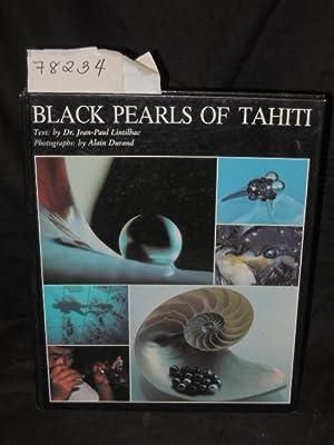 BLACK PEARLS OF TAHITI: Litilhac