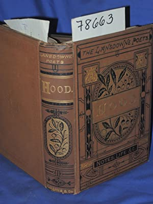 The Poetical Works of Thomas Hood: Wood, Thomas