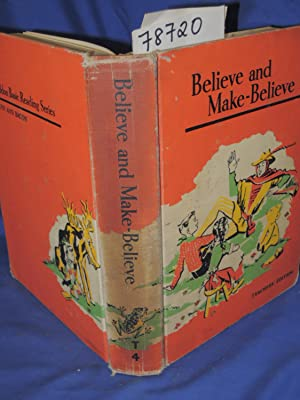 Believe and Make-Believe: Sheldon, William & Rosalind