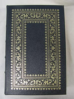 The Count of Monte Cristo - Blue Leather Collector's edition: Dumas, Alexandre WARD, LYND