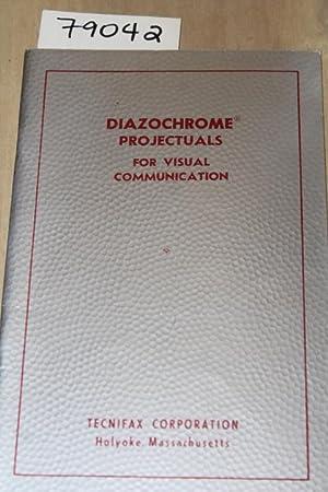 DIAZOCHROME PROJECTUALS FOR VISUAL COMMUNICATION: Tecnifax