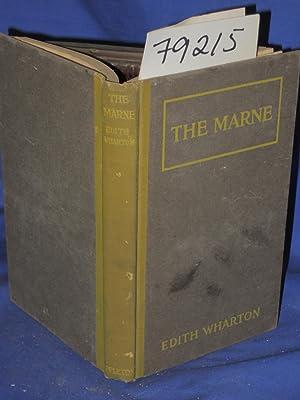 THE MARNE: Wharton, Edith