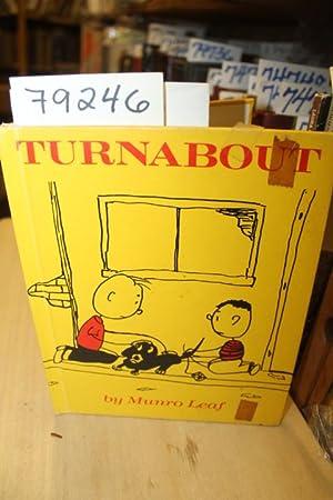TURNABOUT: Leaf, Munro