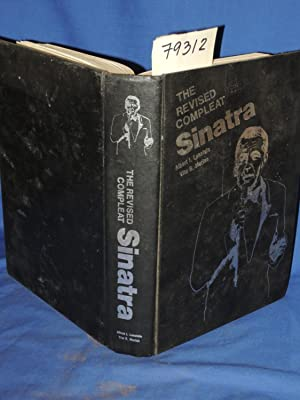 THE REVISED COMPLEAT SINATRA: LONSTEIN, ALBERT I.;
