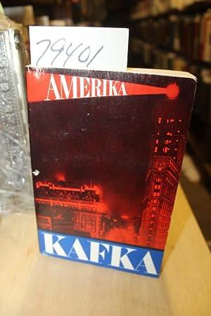 Amerika: Kafka, Franz