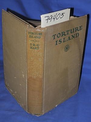 TORTURE ISLAND: Hart, I.R.G.