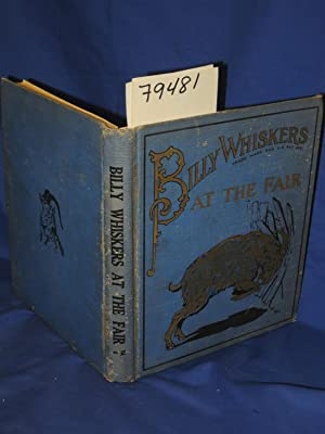BILLY WHISKERS AT THE FAIR: WHEELER, F.G.