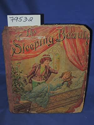 THE SLEEPING BEAUTY: CONKEY, W B