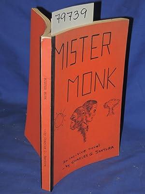 MISTER MONK: SANTORA, CHARLES G.