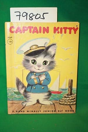 CAPTAIN KITTY: Lynn, Godfrey