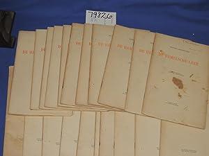 1938, 39, 40 DE HEMMELSCHE LEER: Swedenborg, Emanuel