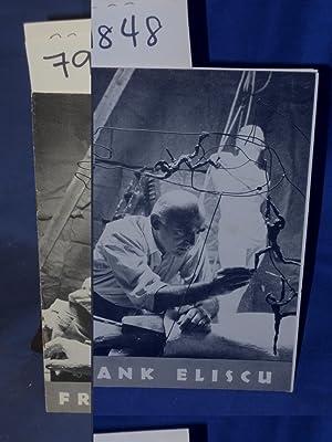 FRANK ELISCU: FRANK ELISCU