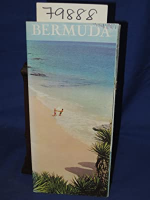 Bermuda Travel Brochure-The Bermuda Trade Development Board: Bermuda Trade Development Board