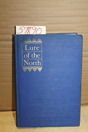 Lure of the North: Finnie, Richard