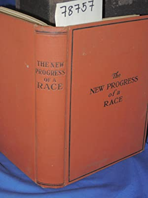 The New Progress of a Race Remarkable: Nichols, J.L. and