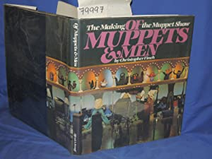 The Making of the Muppet Show MUPPETS: Finch, Christopher