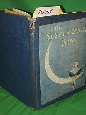 THE SLEEPY SONG-BOOK: Field, Eugene; Byron,