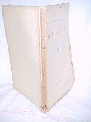 1932 De Hemelsche Leer; A monthly magazine devoted to the Doctrine of genuine truth: Third Fascicle...