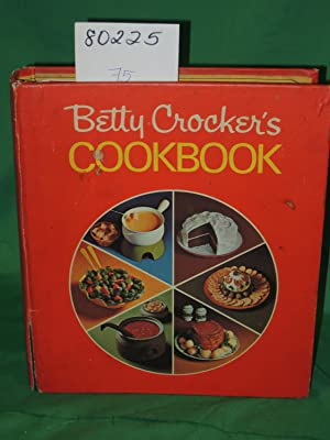 BETTY CROCKER'S COOKBOOK: Crocker, Betty