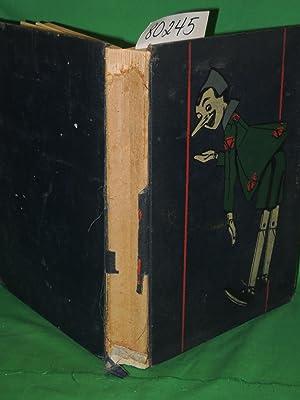 The Adventures of Pinocchio: Collodi, C. and Chiesa, Carol Della
