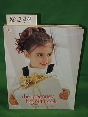 J C Penney Big Gift Book 1999 Catalog: J C Penney